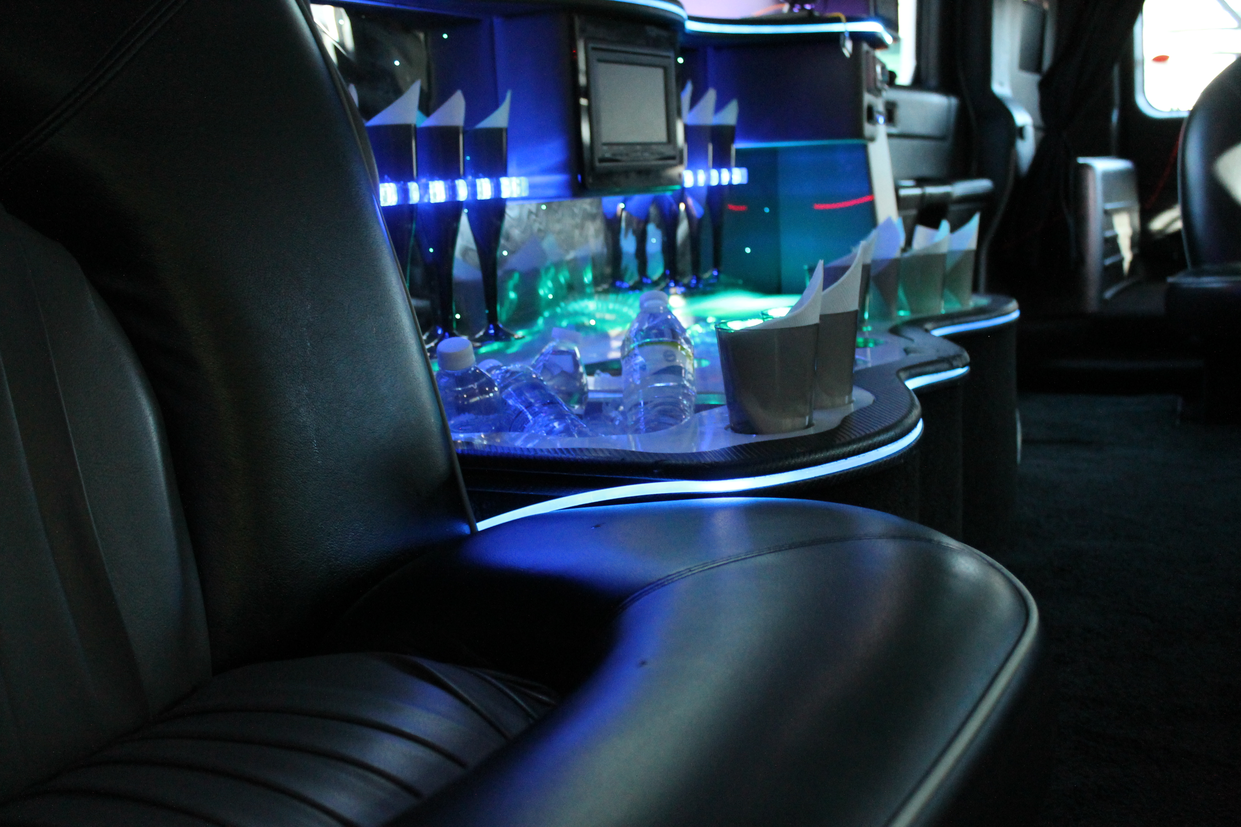 Limousine Bars