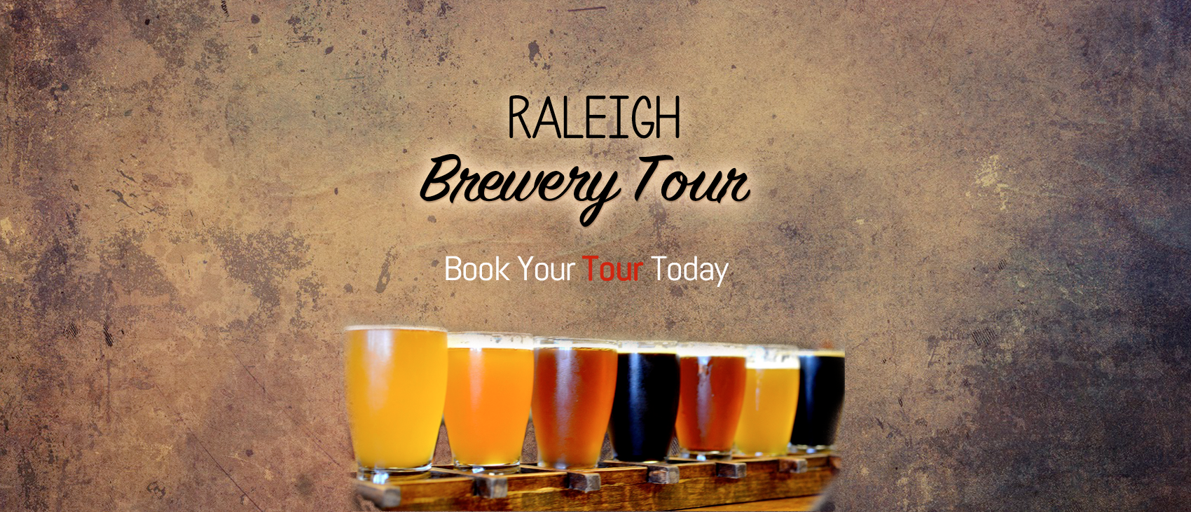 Raleigh Brewery Tour | Raleigh Dream Limos