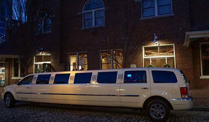 Aspen Stretch Limo | Raleigh Dream Limo Service