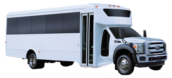 Party Bus in Raleigh | Raleigh Dream Limos